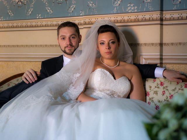Il matrimonio di Denyse  e Michele  a Montecchio Precalcino, Vicenza 2