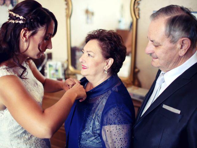 Il matrimonio di Francesco e Laura a Milano, Milano 24