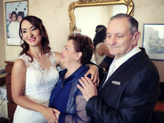 Il matrimonio di Francesco e Laura a Milano, Milano 25