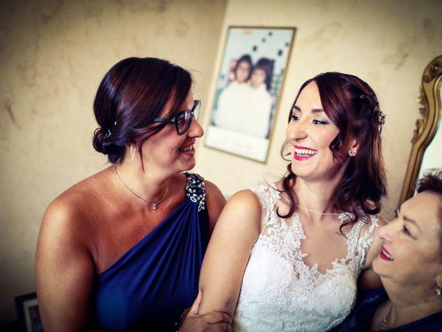 Reportage di nozze di laura francesco di rocca visconteo for Veneta arredi alessandria
