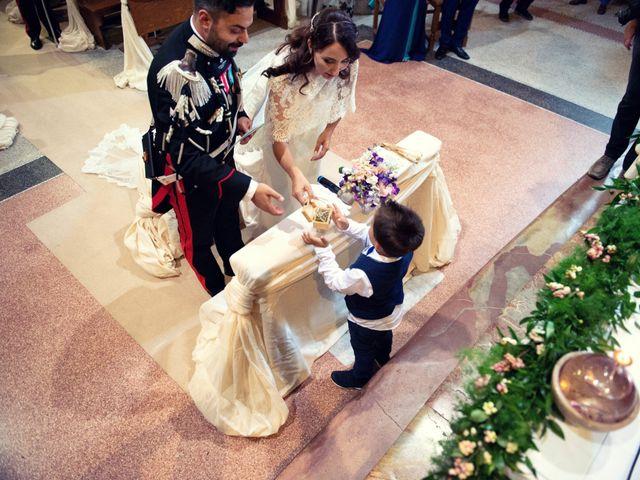 Il matrimonio di Francesco e Laura a Milano, Milano 37
