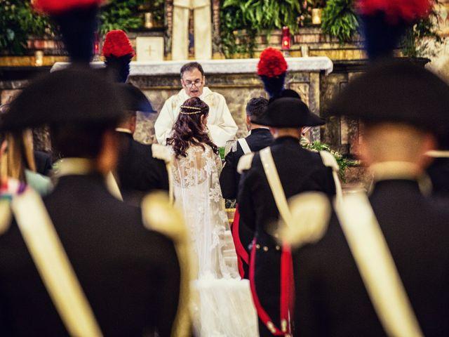 Il matrimonio di Francesco e Laura a Milano, Milano 41
