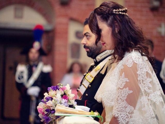 Il matrimonio di Francesco e Laura a Milano, Milano 42
