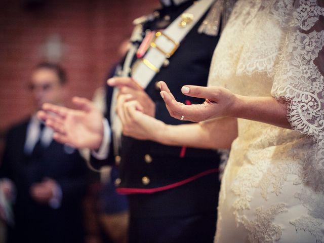 Il matrimonio di Francesco e Laura a Milano, Milano 43