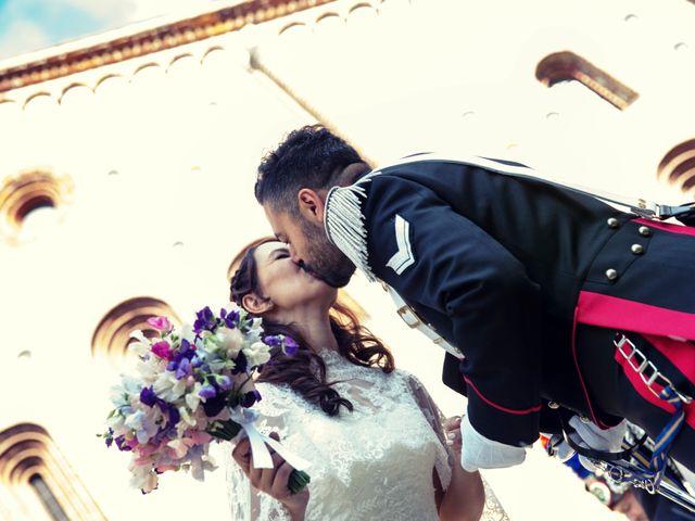 Il matrimonio di Francesco e Laura a Milano, Milano 49