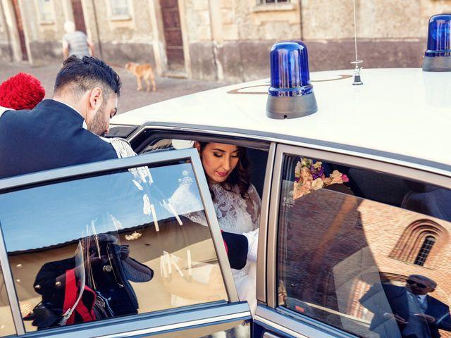 Il matrimonio di Francesco e Laura a Milano, Milano 55