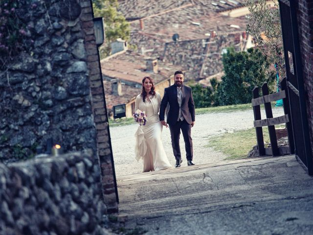Il matrimonio di Francesco e Laura a Milano, Milano 57