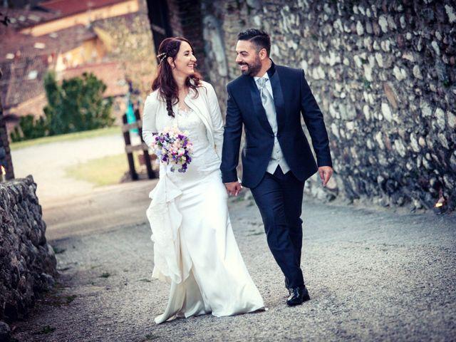 Il matrimonio di Francesco e Laura a Milano, Milano 58