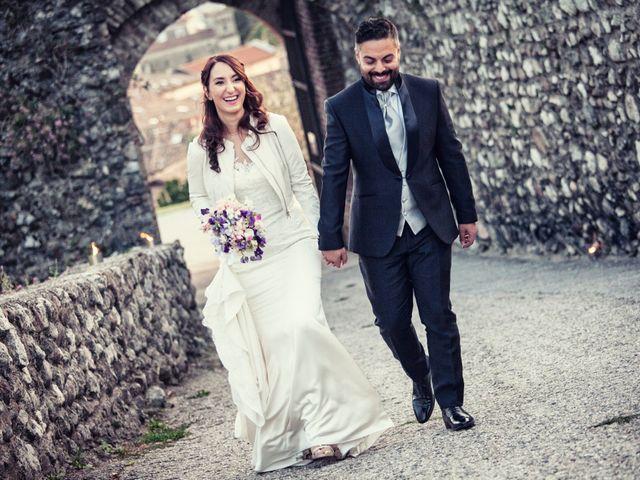 Il matrimonio di Francesco e Laura a Milano, Milano 59