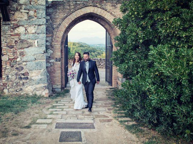 Il matrimonio di Francesco e Laura a Milano, Milano 60