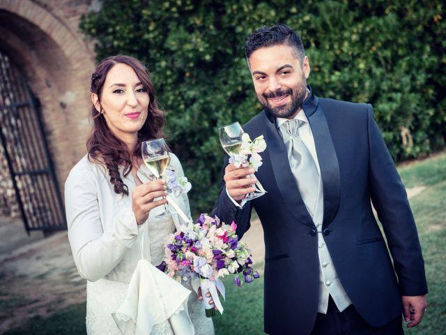 Il matrimonio di Francesco e Laura a Milano, Milano 61