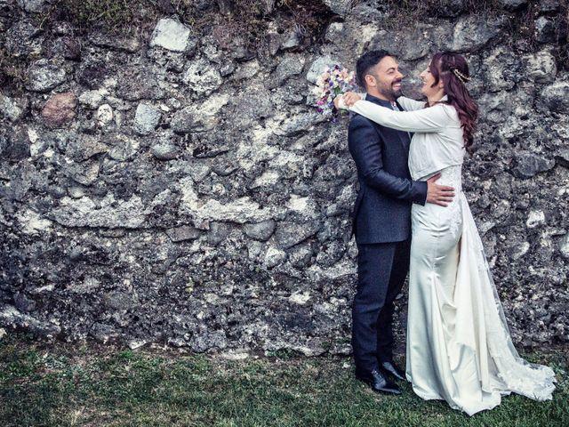Il matrimonio di Francesco e Laura a Milano, Milano 66