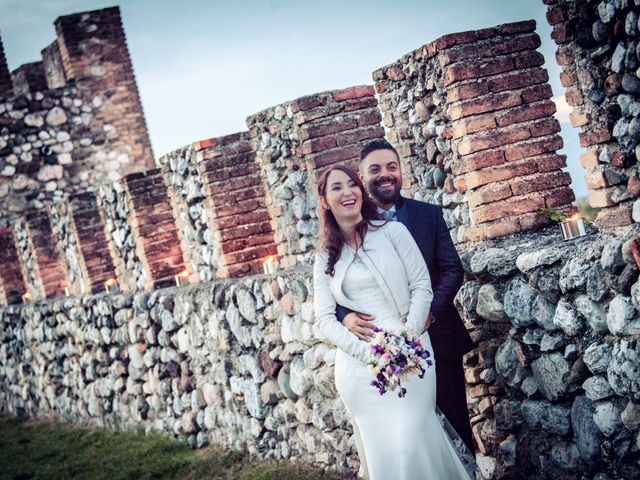 Il matrimonio di Francesco e Laura a Milano, Milano 68