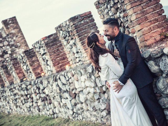 Il matrimonio di Francesco e Laura a Milano, Milano 69