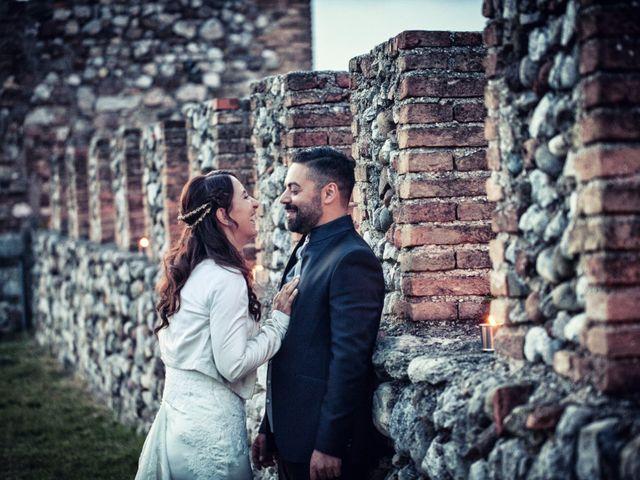 Il matrimonio di Francesco e Laura a Milano, Milano 70
