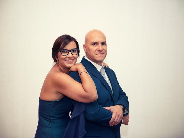 Il matrimonio di Francesco e Laura a Milano, Milano 71