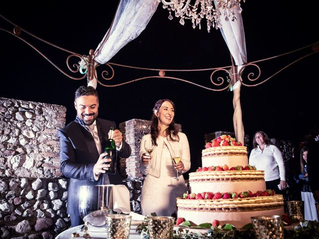 Il matrimonio di Francesco e Laura a Milano, Milano 81