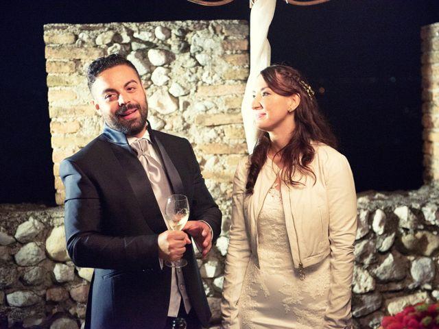 Il matrimonio di Francesco e Laura a Milano, Milano 82