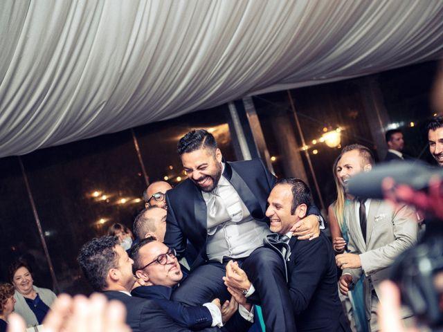 Il matrimonio di Francesco e Laura a Milano, Milano 84