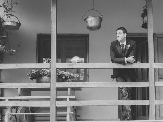 Il matrimonio di Dario e Chiara a Barge, Cuneo 4