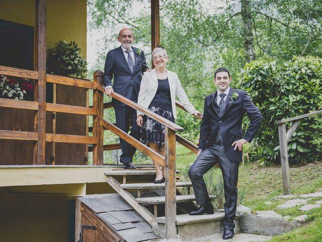 Il matrimonio di Dario e Chiara a Barge, Cuneo 5