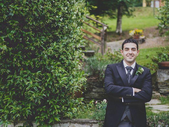 Il matrimonio di Dario e Chiara a Barge, Cuneo 7