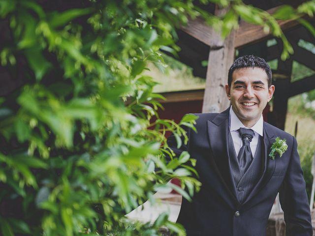 Il matrimonio di Dario e Chiara a Barge, Cuneo 8
