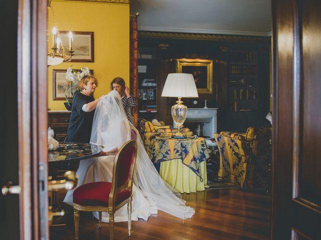 Il matrimonio di Dario e Chiara a Barge, Cuneo 10