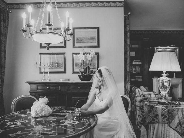 Il matrimonio di Dario e Chiara a Barge, Cuneo 13