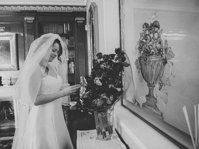 Il matrimonio di Dario e Chiara a Barge, Cuneo 14