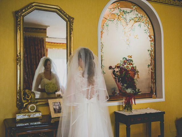 Il matrimonio di Dario e Chiara a Barge, Cuneo 16