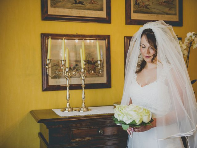 Il matrimonio di Dario e Chiara a Barge, Cuneo 21