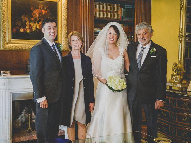Il matrimonio di Dario e Chiara a Barge, Cuneo 24