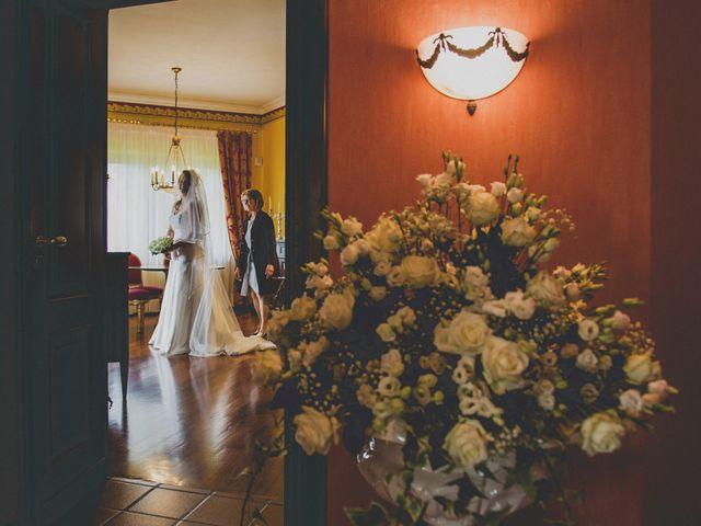 Il matrimonio di Dario e Chiara a Barge, Cuneo 25