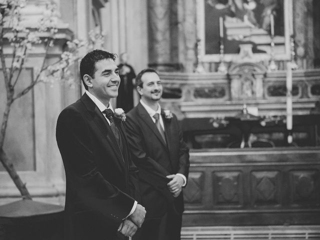 Il matrimonio di Dario e Chiara a Barge, Cuneo 34