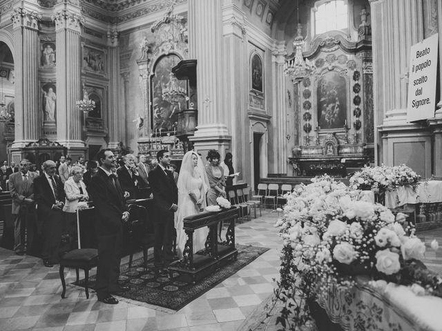 Il matrimonio di Dario e Chiara a Barge, Cuneo 37