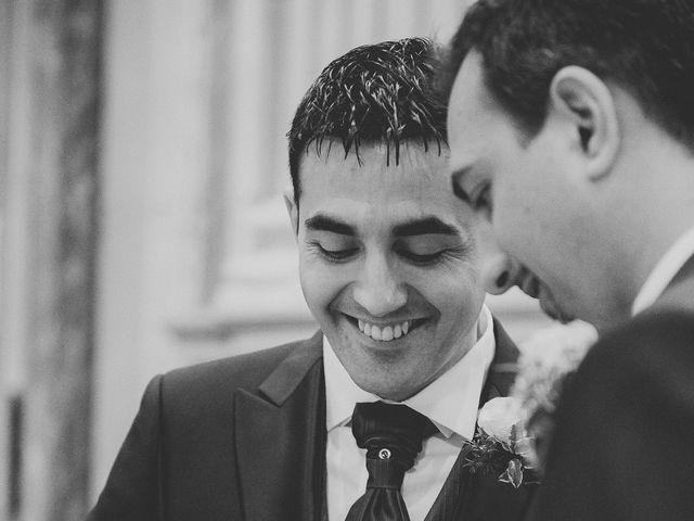 Il matrimonio di Dario e Chiara a Barge, Cuneo 39