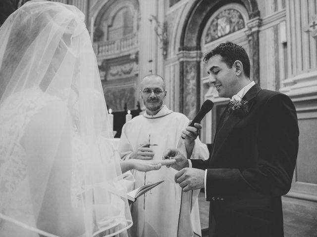Il matrimonio di Dario e Chiara a Barge, Cuneo 40