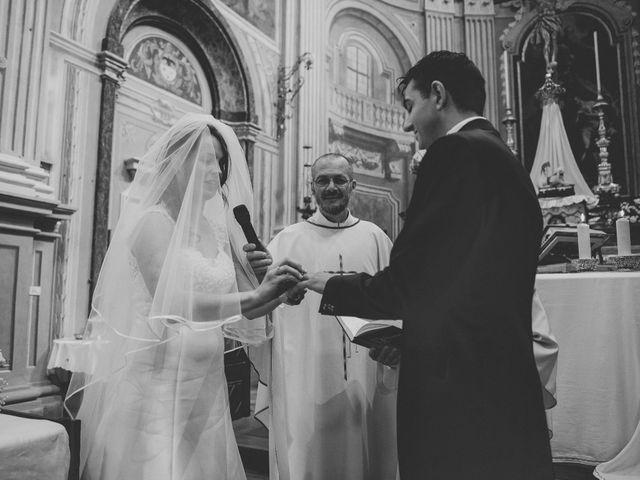 Il matrimonio di Dario e Chiara a Barge, Cuneo 41
