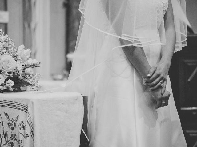 Il matrimonio di Dario e Chiara a Barge, Cuneo 42