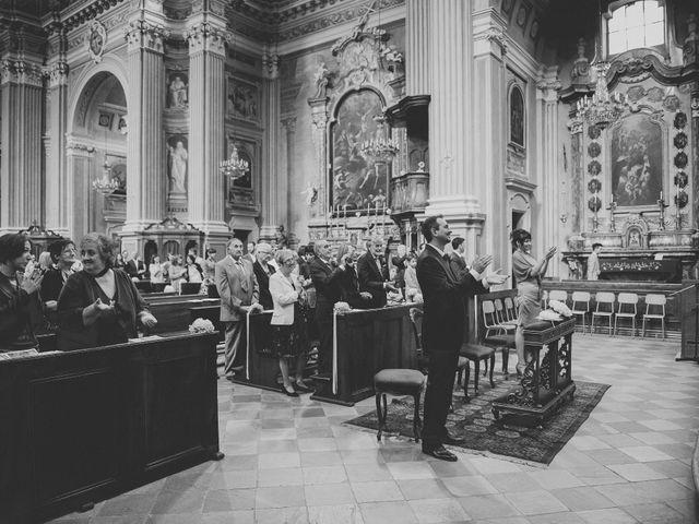 Il matrimonio di Dario e Chiara a Barge, Cuneo 44