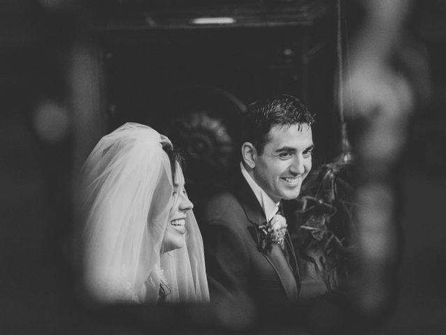 Il matrimonio di Dario e Chiara a Barge, Cuneo 46