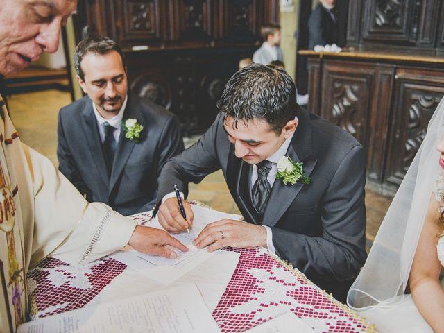Il matrimonio di Dario e Chiara a Barge, Cuneo 47