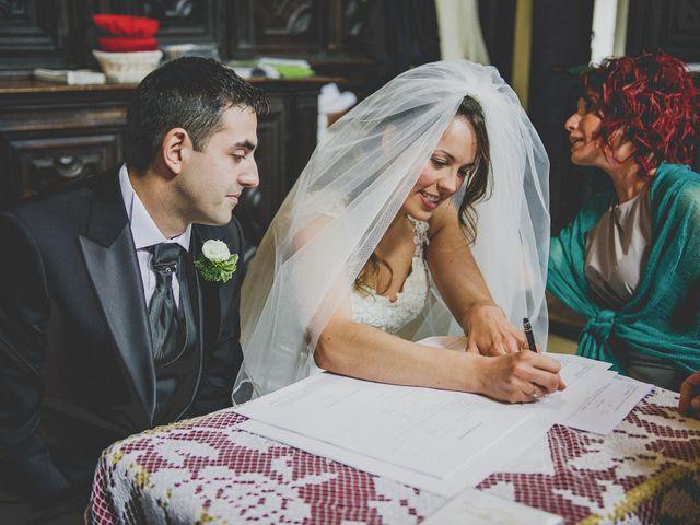 Il matrimonio di Dario e Chiara a Barge, Cuneo 48