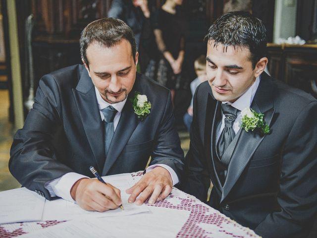 Il matrimonio di Dario e Chiara a Barge, Cuneo 50