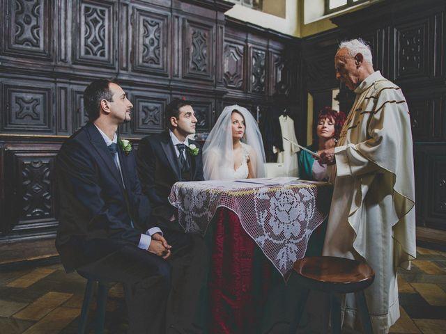 Il matrimonio di Dario e Chiara a Barge, Cuneo 51