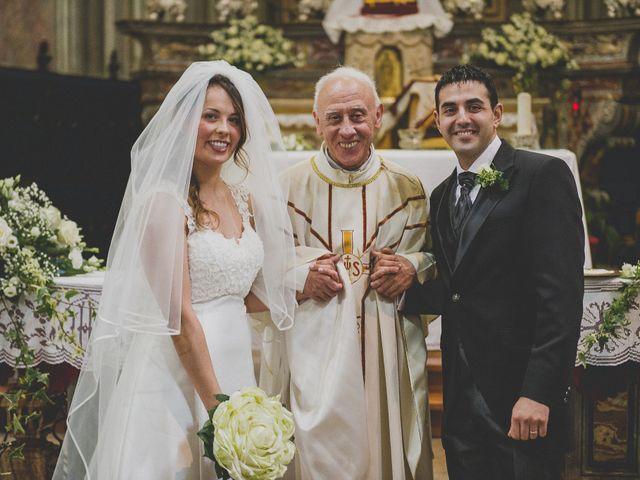 Il matrimonio di Dario e Chiara a Barge, Cuneo 52