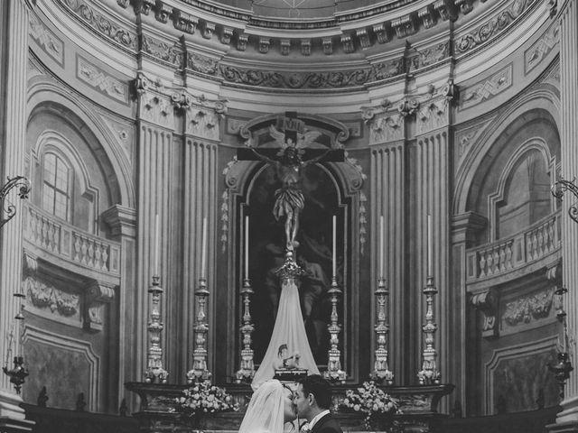 Il matrimonio di Dario e Chiara a Barge, Cuneo 53
