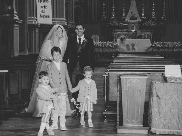 Il matrimonio di Dario e Chiara a Barge, Cuneo 54