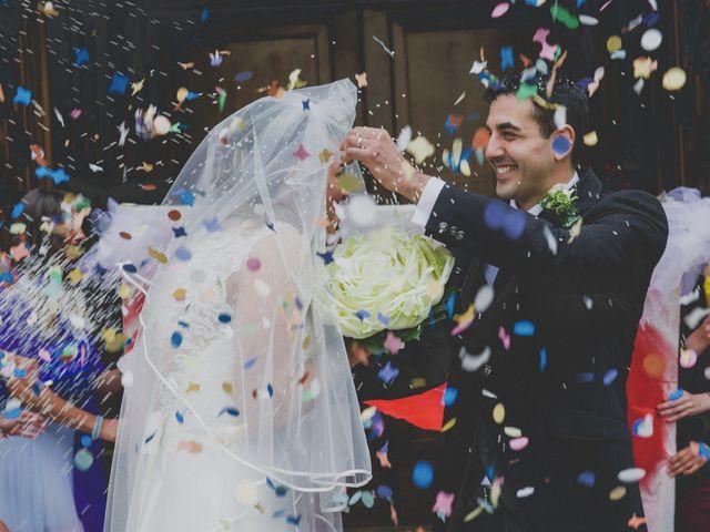 Il matrimonio di Dario e Chiara a Barge, Cuneo 57